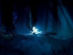 Ori & The Blind Forest: Definitive Edition - http://www.weltenraum.at/ori-the-blind-forest-definitive-edition/