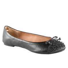 DOLHON women's shoes flats at Spring Shoes
