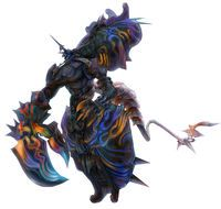 Resultado de imagem para final fantasy xii summons