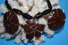 @BlackCoral4you Black Coral-Coconut and Sterling Silver / Coral Negro-Coco y Plata de Ley  http://blackcoral4you.wordpress.com/
