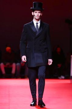 Junya Watanabe Man Menswear Fall Winter 2015 Paris