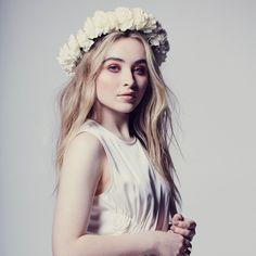 Sabrina Carpenter - tmrw Magazine Cover and Photos, August 2017