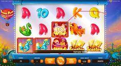 V kasinu Mr Green vás čekají závratné výšky výher a mnoho vzrušení s Theme Park Live Roulette, což rozhodně není pro slabé srdce. http://www.hraci-automaty.com/novinky/vyhravej-v-mr-green-na-theme-park-live-roulette  #mrgreen #hraciautomaty #themeparkliveroulette #vyhra