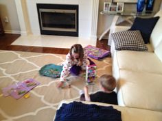 Legos and why your kids should have them.