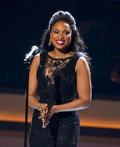 Jennifer Hudson - The Smith Center For The Performing Arts Opens In Las Vegas With Star-Studded Concert (PICS)