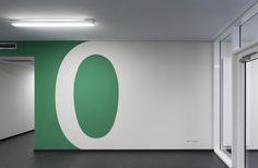 Chemiepraktikum Aachen / Ksg Architekten