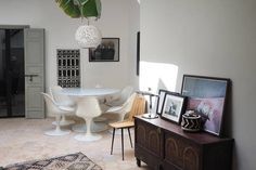 Charming house in the medina ! - Hus til leie i Marrakesh, Marrakesh-Tensift-El Haouz, Marokko Charming House, Marrakesh, Rental Apartments, Ideal Home, Office Desk, Condo, Villa, Bedroom, Furniture