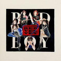 The Perfect Red Velvet South Korean Girls, Korean Girl Groups, Jimin Seulgi, Kpop Posters, Creative Artwork, Fan Art, Kpop Fanart, Cute Drawings, Kpop Girls