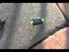 Tvc Mall solar toys part 2