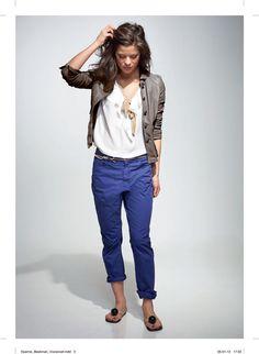 Clothes: Dyanne Beekman