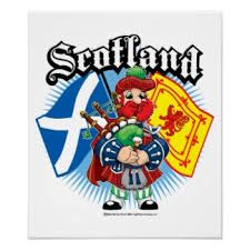 scottish flags pictures - Google Search