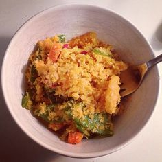 vegan, cauliflower rice, fried rice, chinese food, vegetarian, recipe