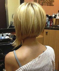New Short Bob Haircut Styles 2017 for Women