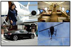 Si usted desea una verdadera seguridad financiera, no le bastará con desear ser millonario, tiene que llegar a ser multimillonario. Y unirse a las filas del 1% de la población que ya lo logró.