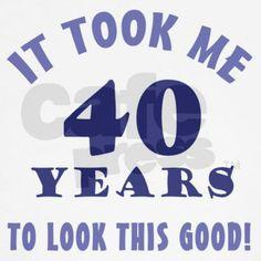 baseball 40th birthday | hilarious_40th_birthday_gag_gifts_baseball_jersey.jpg?color=BlackWhite ...