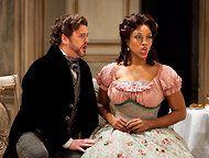 "City Opera Returns with ""Traviata"" Jonathan Miller, Opera News, Ny Times, Dance, City, Music, People, York, Dancing"