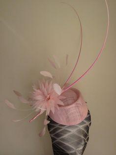 BY MICHELLE HARKIN  #millinery #hats #HatAcademy
