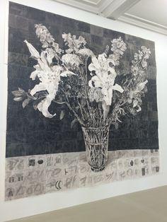William Kentridge at Mariam Goodman