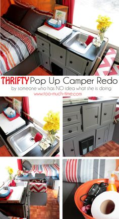 pop up camper renovation from TMTOMH Too Much Time on My Hands 18 copy