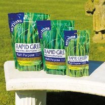 Rapid Green Multi-Purpose Lawn Seed at Suttons Seeds