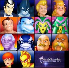 Failed to get much attention in the States. Nice spin off from the from popular series of its cousins the Thundercats. Time Cartoon, Cartoon Art, Cartoon Characters, 1980 Cartoons, Space Ghost, Thundercats, Childhood Memories, Chibi, Anime
