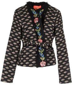 ShopStyle(ショップスタイル): Manoush テーラードジャケット