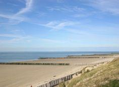 De schoonste Nederlandse stranden liggen in Zeeland - Reisnieuws - Reizen - KnackWeekend.be