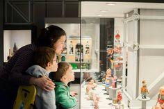Toy Museum #ToyMuseum #visitmechelen #Mechelenkinderstad