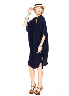 The Caftan | Shop | HATCH Collection