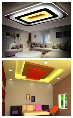Home Simple Pop Colour Design Bedroom Ceiling Design Bedroom Ceiling Colors High Low 15 Latest Best Pop Designs For Hall With Pictures In India Best 12 Pop Designs For A Perfect Ho. Simple Ceiling Design, House Ceiling Design, Ceiling Design Living Room, Bedroom False Ceiling Design, House Design, Bedroom Ceiling, Ceiling Lamp, Bedroom Pop Design, Room Door Design