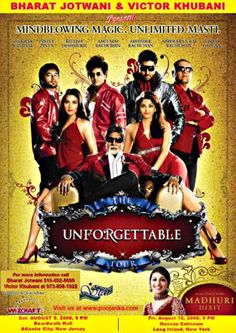 The Unforgettable Movie - Watch Free on Viewster.com