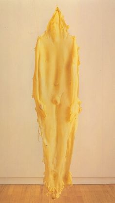 Marc Quinn You Take My Breath Away 1992 Latex rubber Dimensions variable
