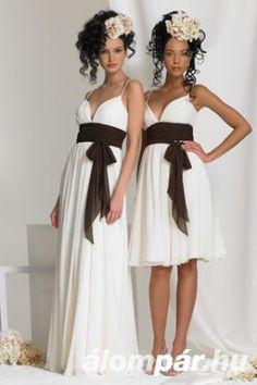 Elegáns koszorúslány ruha 1 - Elegáns koszorúslány ruhák -
