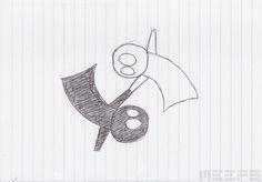 MeePs: Yin Yang by DX14.deviantart.com on @deviantART