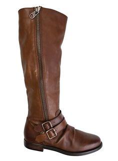 Steve Madden Saviorr Leather Boot