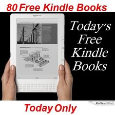 80 Free Kindle eBook Downloads from Amazon - http://getfreesampleswithoutsurveys.com/80-free-kindle-ebook-downloads-from-amazon