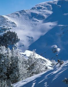 Kachina Peak -   NOW OPEN at Taos Ski Valley for 2015! Come ski it! www.skitaos.org