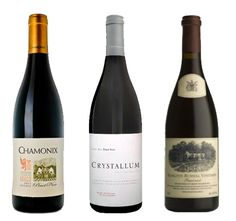Top 13 South African Pinot Noir – Tastingresults #wine #SouthAfrica #PinoNoir