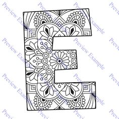 Colouring Pages, Adult Coloring Pages, Coloring Books, Patriotic Background, Coloring Letters, More Words, Doodle Art, Animal Drawings, Alphabet