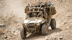 Polaris Defense MRZR™ 2