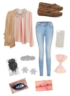 """Back to school middle school 2"" by bdancer2001 ❤ liked on Polyvore"