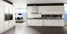 Sie planen Ihre Einbauküche. Als Küchenprofis arbeiten wir gerne mit Profis: z.B. Brigitte Küchen und AKP