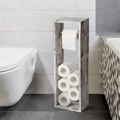 Farmhouse Toilet Paper Holders, Wooden Toilet Paper Holder, Free Standing Toilet Paper Holder, Toilet Paper Holder Stand, Bathroom Toilet Paper Holders, Toilet Paper Storage, Wood Storage, Toilet Roll Holder Storage, Bathroom Toilets