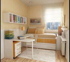 #office #bedroom