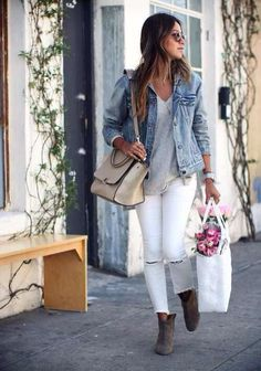#spring outfit