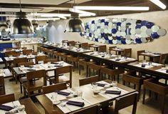 Restaurante Sea Me, Lisboa