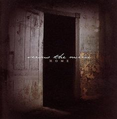 Versus the Mirror Home (Enhanced CD, Music, Metal, 2006, Equal Vision, New)