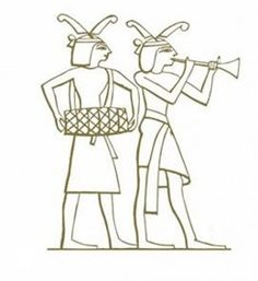ancient egyptian art coloring pages free colouring pictures court entertainment