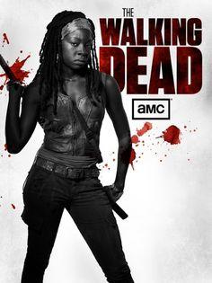 Assista a 3 vídeos do episódio 3x14 de The Walking Dead ~ Rei das Séries