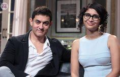 Aamir Khan and wife Kiran Rao in big trouble!